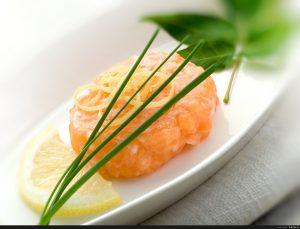 مصرف ماهی در دوران بارداری