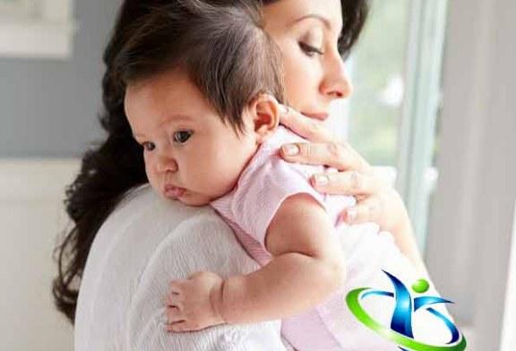5 عامل مهم در عدم درمان ریفلاکس نوزادان