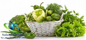 افزایش هوش با مواد غذایی زیر