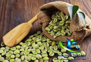 خواص درمانی قهوه سبز