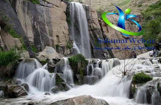 رودخانه های استان همدان