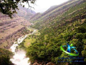 شهر های استان خوزستان