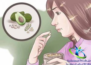 مصرف اسید های چرب برای باریک کردن کمر