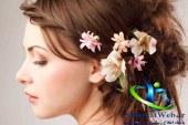 چطورموهای پرپشت داشته باشیم+راههای پرپشت شدن مو