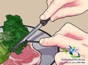 مصرف مواد مغذی برای ریش و سبیل