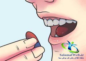 مصرف مکمل ها برای پرپشت شدن ریش و سبیل
