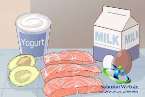 بزرگ کردن باسن با افزایش مواد مغذی