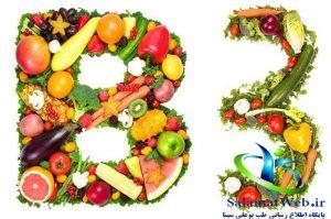 علایم کمبود ویتامین ب 3