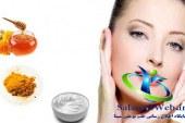 چگونه سریع سفید شویم+ سفید کردن و روشن نمودن پوست صورت و بدن در دو هفته