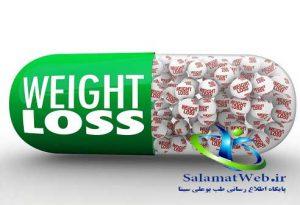 کاهش وزن با جو دوسر