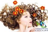 تقویت موی سر با مواد طبیعی و گیاهی+ بهترین تقویت کننده موهای نازک و کم پشت