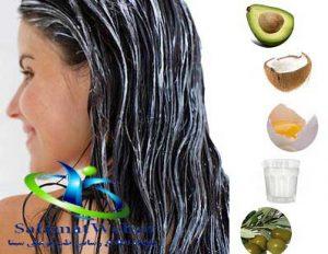 رشد سریع مو در یک ماه
