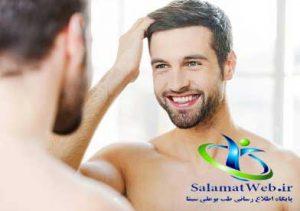 روشهای تقویت موهای نازک