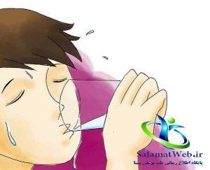 استفاده از لیزر جهت درمان ترک های پوستی