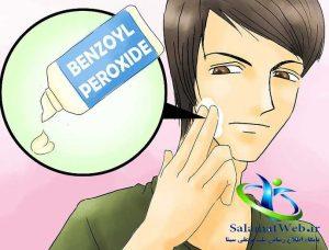 کاهش باکتری های پوستی