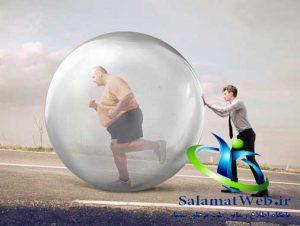 کاهش سلولیت