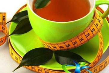 مزایای چای لاغری +آشنایی با بهترین چای های لاغری