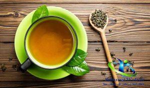 افزایش سوخت و ساز بدن با چای سبز