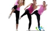 ایروبیک ،ورزشی مفید برای سلامت جسم و روح