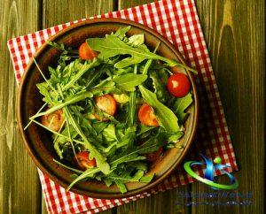 سبزیجات کم کالری