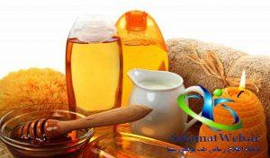 بهترین درمان های خانگی جهت حذف چربی از پوست