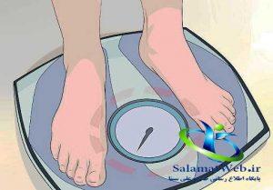 کاهش وزن برای درمان ژنیکوماستی