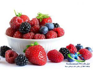 داروی گیاهی افزایش سوخت و ساز بدن