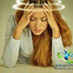 علت سرگیجه و عدم تعادل چیست؟+روشهای درمان سرگیجه