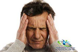 درمان سرگیجه ناشی از گوش میانی
