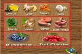 التهاب در بدن نشانه چیست؟+آشنایی با 10 ماده غذایی ضد التهاب
