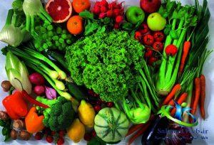 مواد غذایی ضد جوش