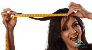 رشد موها با روغن کندش