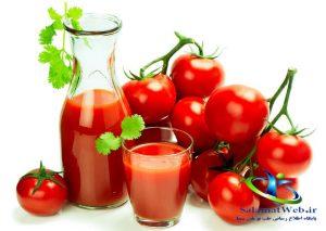 مواد غذایی کاهنده فشار خون
