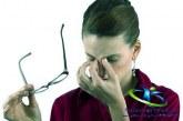 علت بالا رفتن فشار چشم چیست؟روشهای درمان فشار چشم