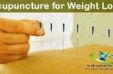 طب سوزنی برای درمان چاقی و کاهش وزن