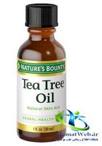 روغن درخت چای اوریفلیم