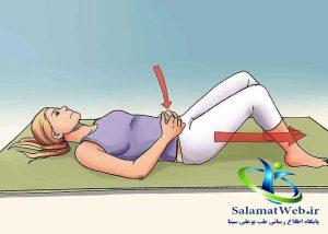 فواید ورزش کگل