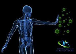جینسینگ و عسل تقویت کننده سیستم ایمنی بدن