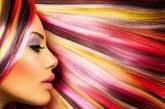 هایلایت مو چیست؟+معرفی انواع هایلایت مو
