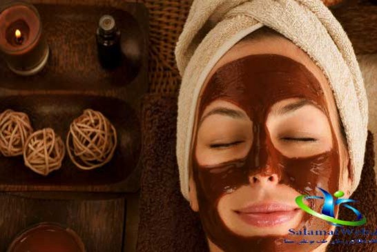 پاکسازی پوست با استفاده از بهترین ماسک های خانگی