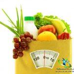 مواد غذایی صفر کالری و نقش آن در لاغری