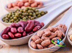 عوارض ناشی از ویتامین ب6