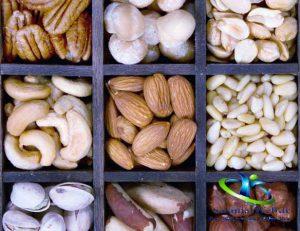 بهترین منابع غذایی تامین ویتامین ب6