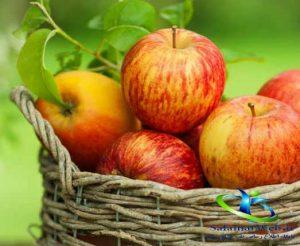 میوه های سرشار از آهن