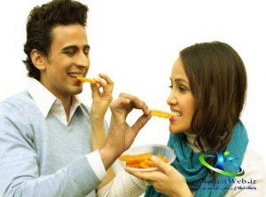 درمان آلرژی غذایی در طب سنتی