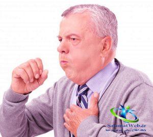 درمان سرفه بعد از بیهوشی