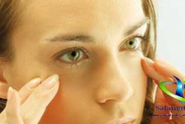 درشت کردن چشم با استفاده از تکنیک ها و جراحی های زیبایی