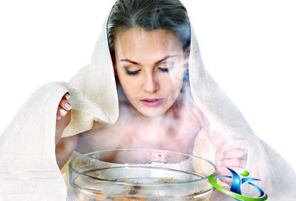 بخور صورت چیست؟+انواع بخور صورت و اثرات آن در پاکسازی پوست