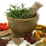 از بین بردن دردهای بدن با استفاده از گیاهان و ادویه های دارویی