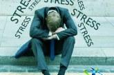 علت استرس چیست؟+روشهای درمان استرس